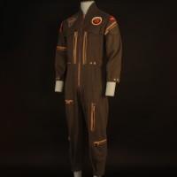 Alexander Kovalev (Jan Triska) flight suit