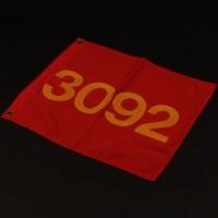 USMC 3092 guidon