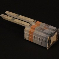 Docking tube miniature - Space Warp