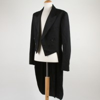 Clark Griswold (Chevy Chase) tailcoat