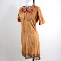 Wednesday Addams (Christina Ricci) Pocahontas dress