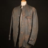 Kriegsmarine foul weather jacket