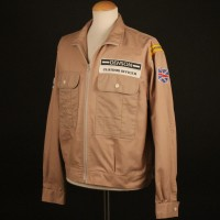 Michael Chandri (David John Pope) jacket