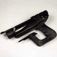 Pistol - Dragonfire