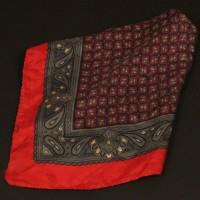 Jack Napier (Jack Nicholson) handkerchief