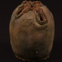 Alien egg miniature
