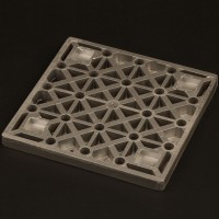 Sulaco 1:4 scale floor tile