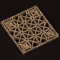 Sulaco 1:12 scale floor tile