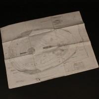 Jupiter II model plan