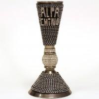Alpa Chino (Brandon T. Jackson) goblet