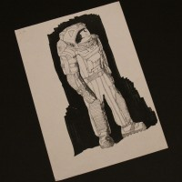 Spacesuit concept design