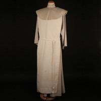 Sister Jatt (Adjoa Andoh) costume - New Earth