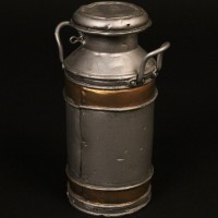 Milk churn miniature