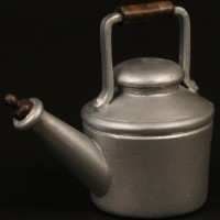 Kettle miniature