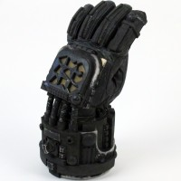 Time gauntlet glove - The Inquisitor