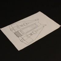 Brian Johnson personal Snowspeeder concept
