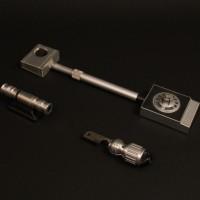 TARDIS tools - Earthshock