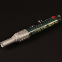 Atropine injector