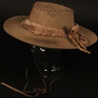 Three-Fingered Jack (L.Q. Jones) hat