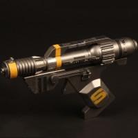 Scorpio pistol - Series 4
