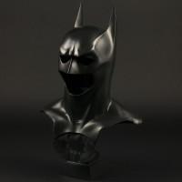 Batman (Val Kilmer) cowl