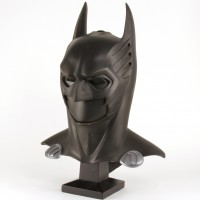 Batman (George Clooney) cowl