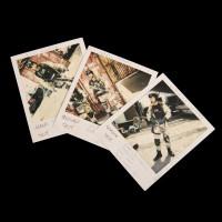 Polaroid set