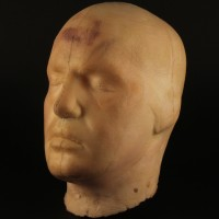 The Phantom (Billy Zane) head cast