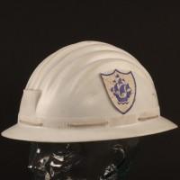 Crew hard hat
