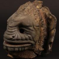 Terileptil mask - The Visitation