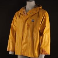 Bobby Shatford (Mark Wahlberg) rain jacket