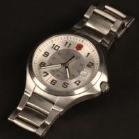 John Koestler (Nicholas Cage) wristwatch
