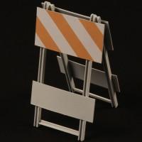 Barricade miniature