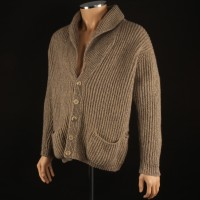 Adam Evans (Anthony Hopkins) cardigan
