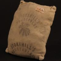 Miniature vegetable sack