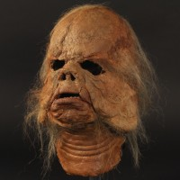 Chief Ugnaught (Jack Purvis) mask