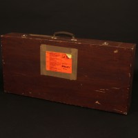 Armoury transportation case