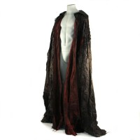The Headless Horseman (Christopher Walken/Ray Park) cape