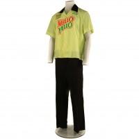 Cole's Crew (Stephen Michael Ayers) costume