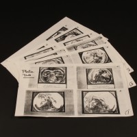 Storyboard sequence