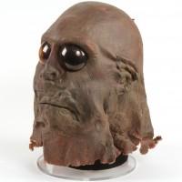 Exxilon mask - Death to the Daleks