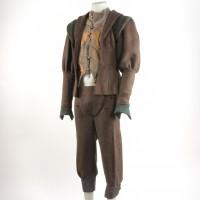 Foster (Phillip Bloomfield) costume