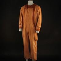 Crewmember (Graham Cole) costume - Resurrection of the Daleks