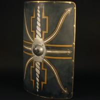 Battle of Carthage shield