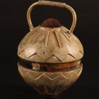 Hawkman grenade