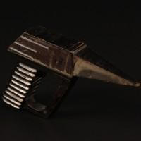 Patch (Rockne Tarkington) pistol