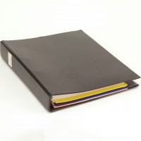 Carlos Gil production binder