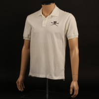 Blades fencing club polo shirt