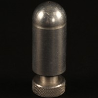 Compressed gas pellet