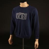 Revenge of the Jedi crew sweatshirt